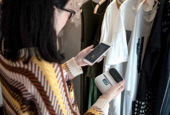 Difficult to handle clothing inventory? These points must be paid attention to mini printer
