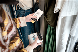 How to use thermal label printer to manage clothing store more efficiently and conveniently